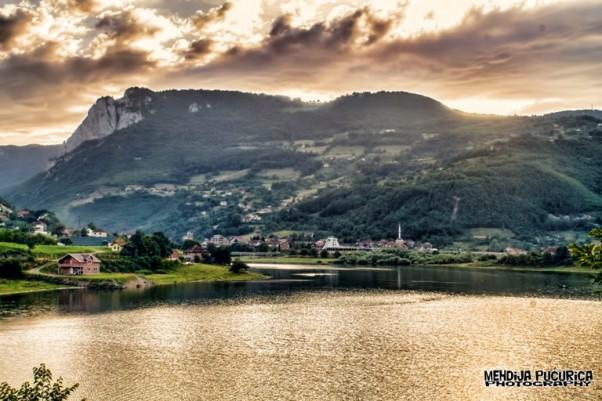 FOTO: Mehdija Pućurica: ''Ribariće'', Ribariće, Srbija