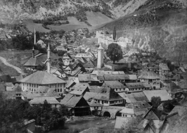 Sztari Travnik, Bosna i Hercegovina