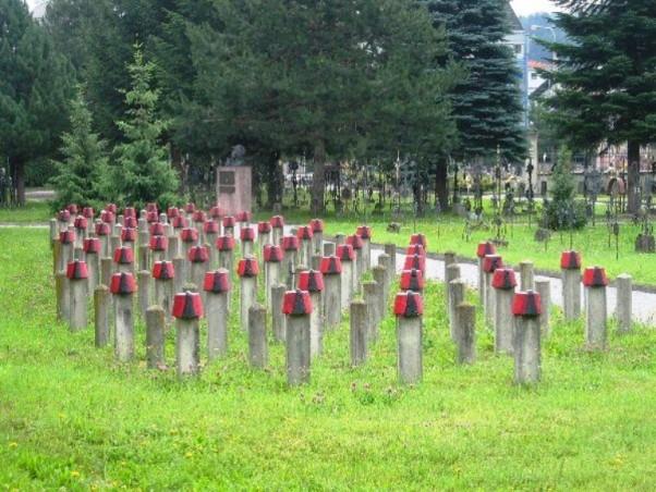 Bošnjačko mezarje u Insbrucku