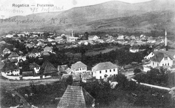 Stara Rogatica, Bosna i Hercegovina