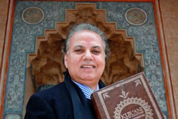 Muharem Serbezovski, pjevač i prevodilac Kur'ana na romski jezik
