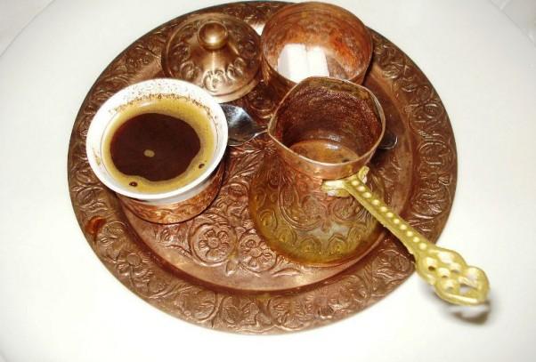 Turska kahva