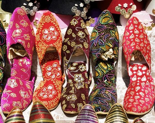 Bošnjačke papuče