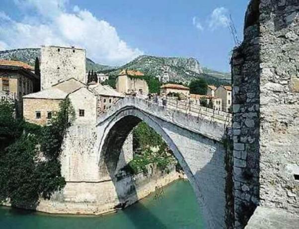 Stari most u Mostaru