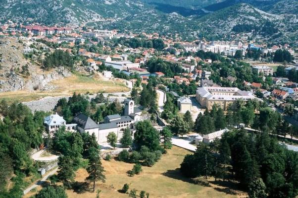 Cetinje. FOTO: http://www.cetinje.montenegro.travel/me/cetinje