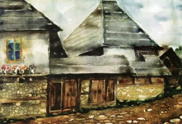 kuca hadzialijagica 1968.