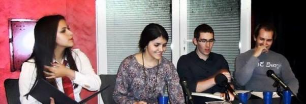 Entuzijazam okuplja mlade u Tracak