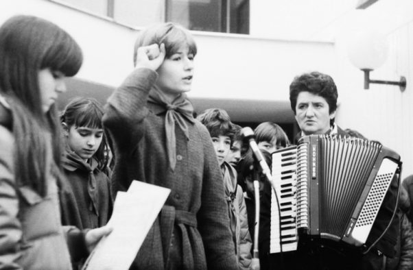 OŠ ŽARKO ZRENJANIN - 1982