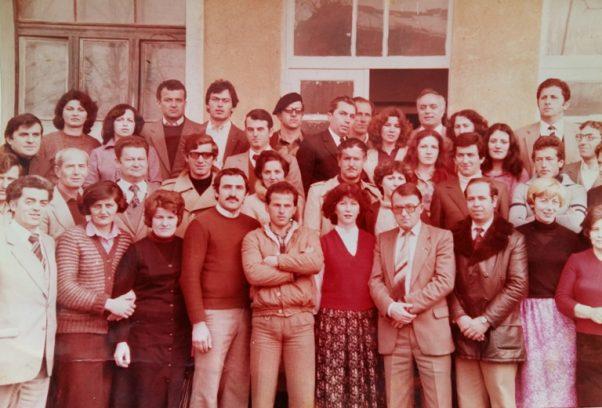 Kolektiv OŠ ''Mustafa Pećanin'' Rožaje