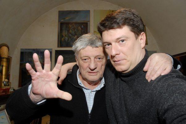 VPZ_Petrovaradinska-tvrđava-Mića-Mihajlović-i-Vladimir-Zubac-2007-snimio-Vladimir-Zubac-602x403