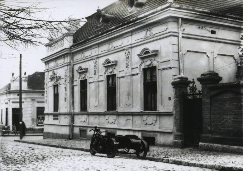 Ulica Alekse Nenadovica